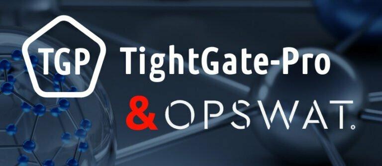 TightGate-Pro und OPSWAT
